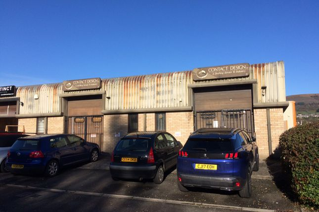 Thumbnail Industrial to let in Pontymister Industrial Estate, Risca, Newport