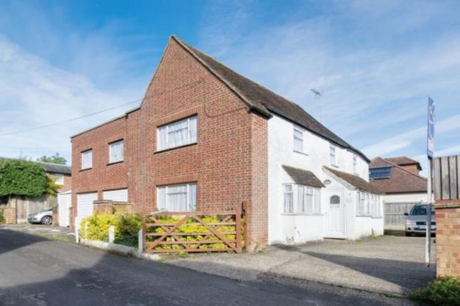 Thumbnail Detached house to rent in Filmer Road, Bridge, Canterbury