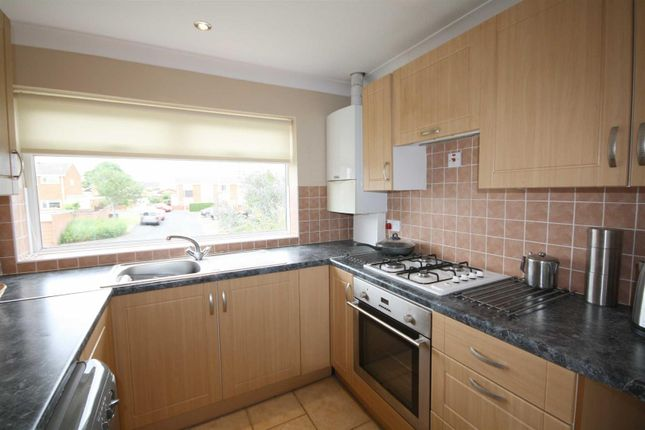 Thumbnail Flat to rent in Bowmont Walk, Chester Le Street