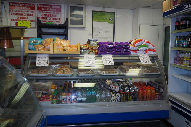 Restaurant/cafe for sale in Cafe & Sandwich Bars S1, South Yorkshire