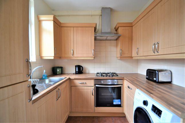 Thumbnail Terraced house for sale in Gowan Road, Willesden, London
