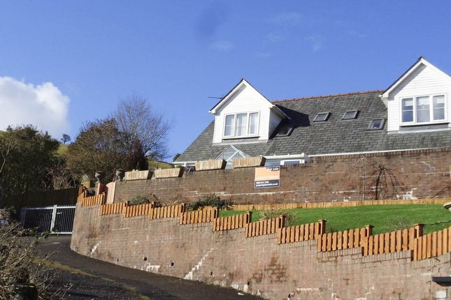 Thumbnail Semi-detached house for sale in Penrhiwfer -, Tonypandy