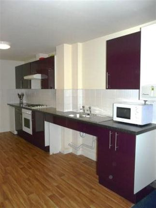 Thumbnail Property to rent in Carholme Road, Lincoln