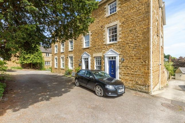 Thumbnail Property for sale in South Side, Steeple Aston, Bicester