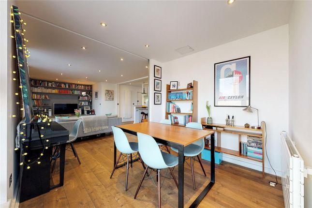 Dining Area of Seward Street, London EC1V