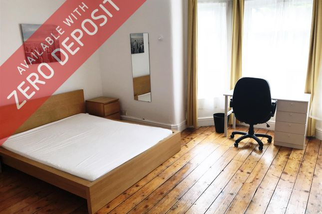 Thumbnail Property to rent in Langdale Road, Victoria Park, Manchester