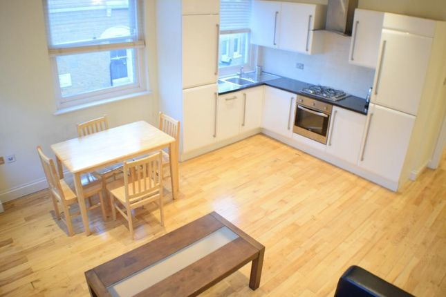 Thumbnail Flat to rent in Hackney Road, Hoxton, London