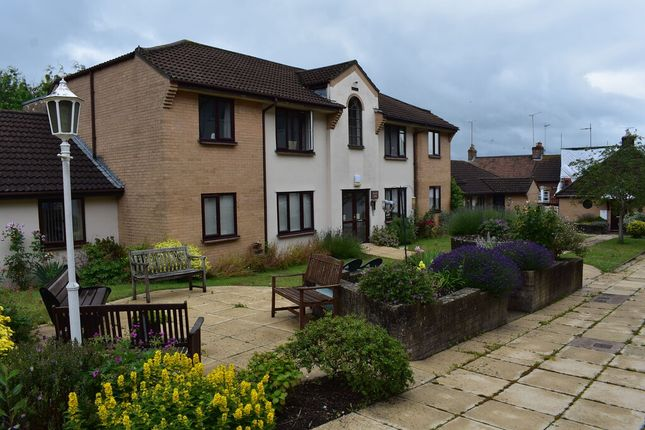 Thumbnail Flat to rent in The Avenue, Yeovil