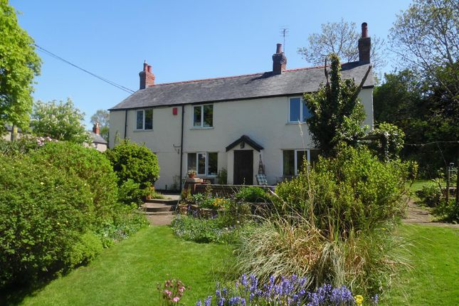 Thumbnail Detached house for sale in Stargarreg Lane, Pant, Oswestry
