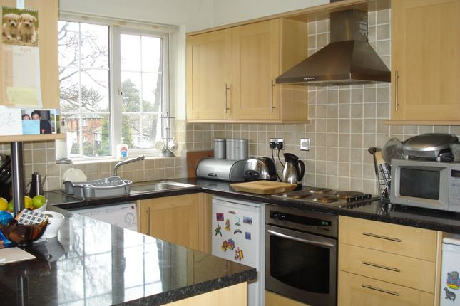 Thumbnail Shared accommodation to rent in W Lodge Gardens, Chapel Allerton, Leeds 3Ny, Chapel Allerton, UK