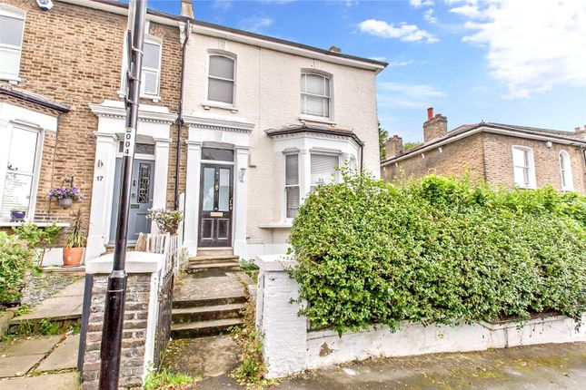 Thumbnail Semi-detached house for sale in Bonfield Road, Lewisham, London
