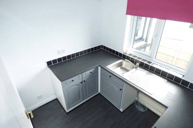 Kitchen of Bankfield Court, Aintree Road, Thornton-Cleveleys FY5
