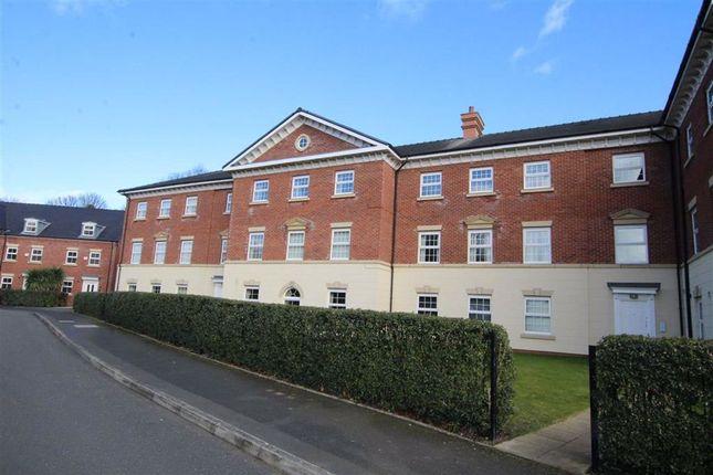 Acton Hall Walks, Acton, Wrexham LL12