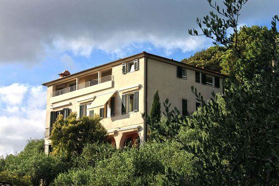 Thumbnail Villa for sale in 19032 Lerici, Province Of La Spezia, Italy