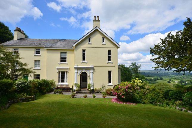 2 bed flat for sale in 5 Meldon Hall, Chagford, Devon TQ13