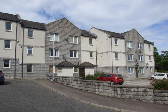 Thumbnail Flat to rent in Denwood, Aberdeen