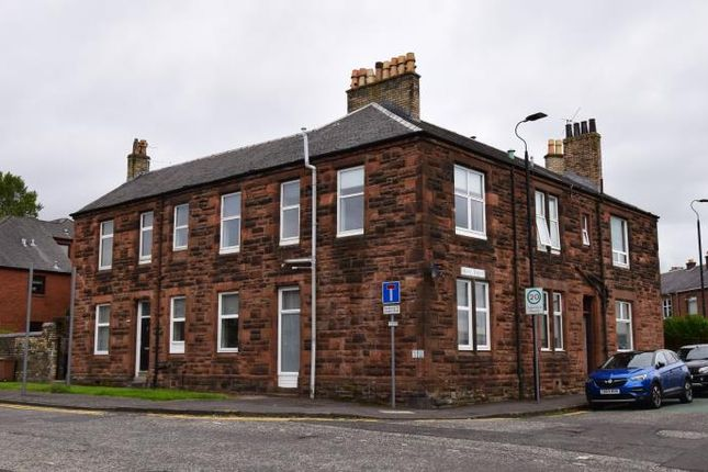 1 bed flat to rent in Old Mill Road, Kilmarnock KA1