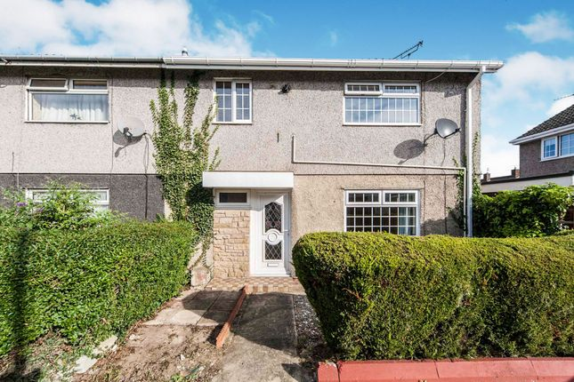Norham Walk, Ormesby, Middlesbrough TS7