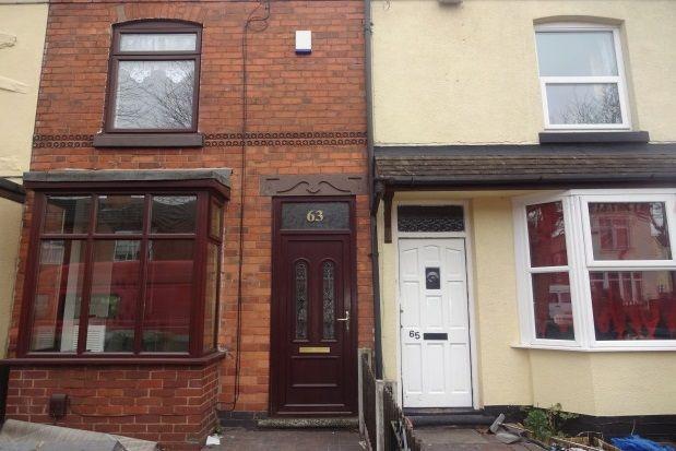 Thumbnail Property to rent in Blakenhall Lane, Walsall