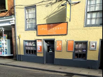 Thumbnail Restaurant/cafe for sale in King Street, Southwell