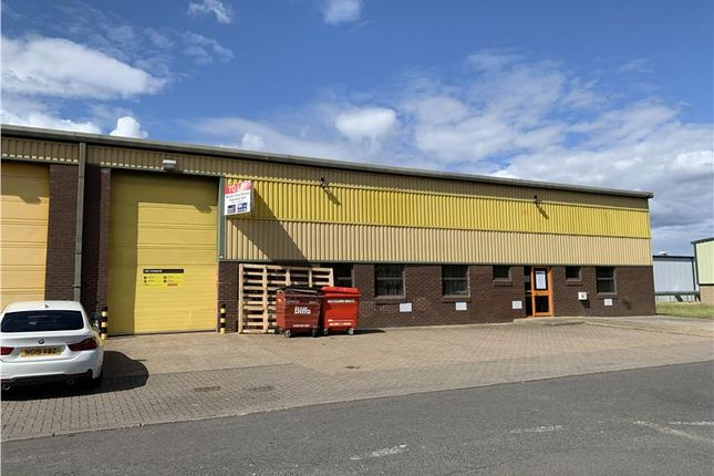 Thumbnail Light industrial to let in Dukesway Court, Team Valley, Gateshead