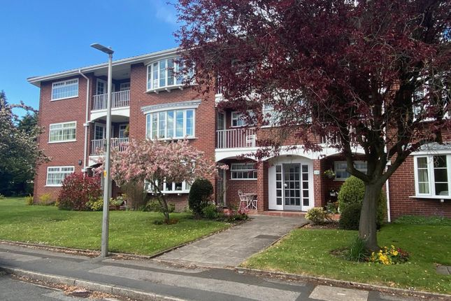 2 bed flat for sale in Pownall Court, Wilmslow SK9