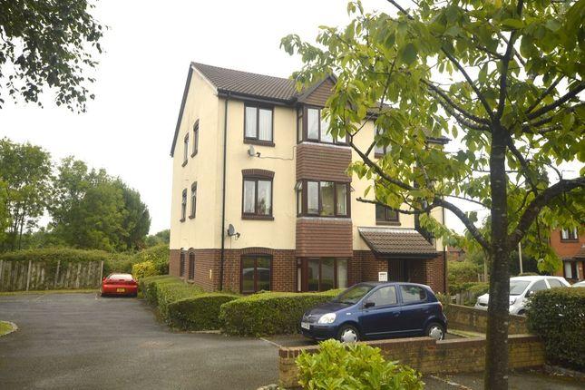 1 bed flat for sale in Longacre Road, Singleton, Ashford