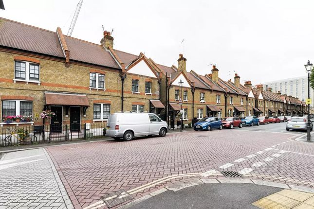 Thumbnail Terraced house for sale in Ufford Street, Waterloo