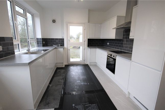 3 bed semi-detached bungalow to rent in Green Lane, Thorpe, Egham, Surrey TW20