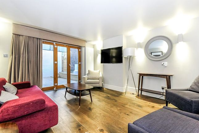 Thumbnail Commercial property for sale in Drury Lane, Covent Garden, London