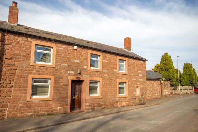Thumbnail Property for sale in Station View, Station Road, Cumwhinton, Carlisle