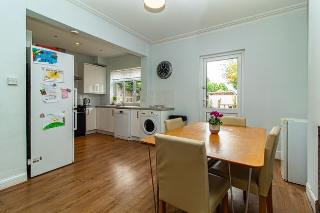Kitchen/Diner of St Benets Road, Souhend-On-Sea SS2