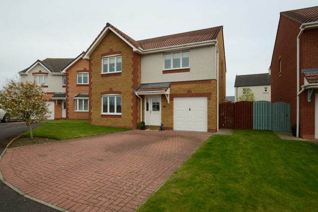 Thumbnail Property for sale in 8 Mccaull Place, Troon