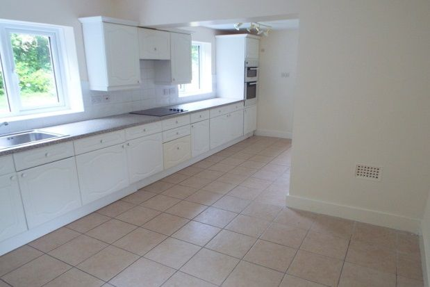 Thumbnail Detached house to rent in Melloncroft Drive West, Wirral