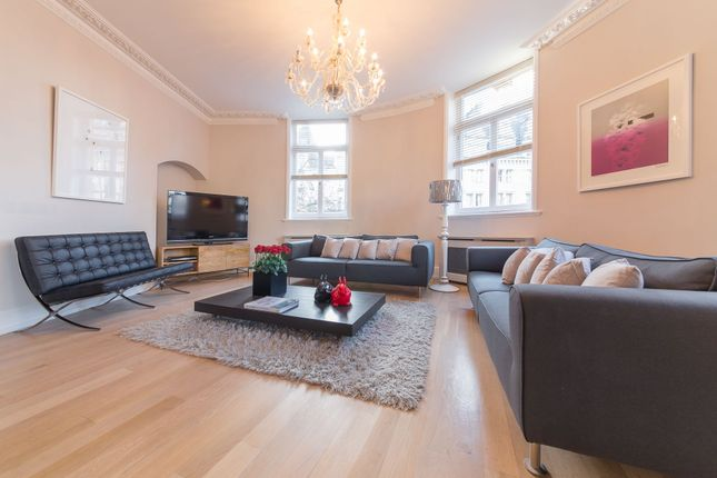 Thumbnail Flat to rent in 22-25 Northumberland Avenue, London, London