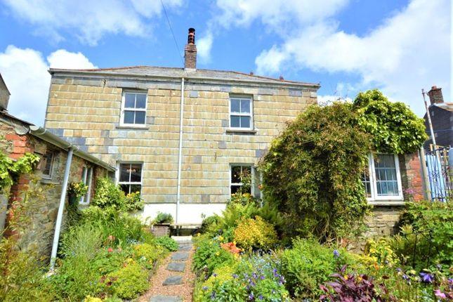3 bed link-detached house for sale in Castle Gardens, Liskeard, Cornwall PL14