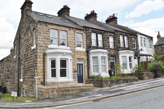 Thumbnail Flat to rent in Skipton Road, Harrogate