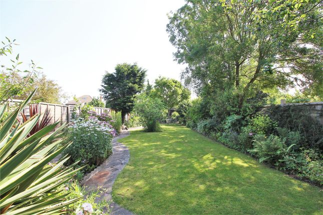Garden of The Drive, Sidcup DA14