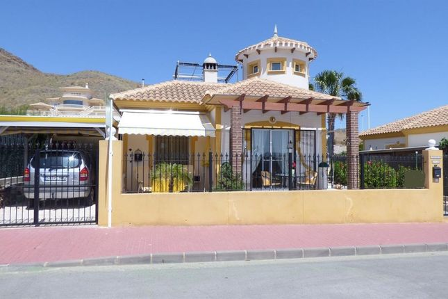 2 bed detached house for sale in Mazarron Country Club, Murcia, Spain