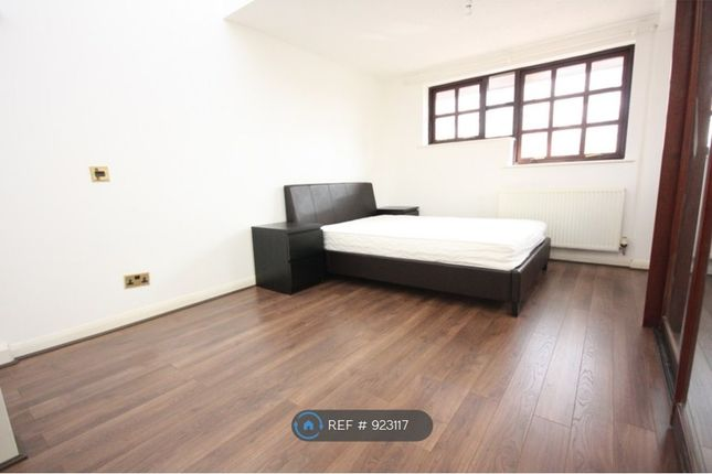 Room to rent in Rope Street, Rotherhithe SE16