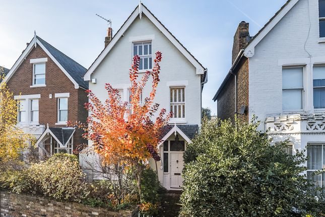 Thumbnail Property to rent in Broom Road, Teddington