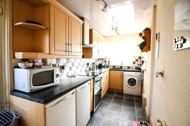Thumbnail End terrace house to rent in Brunshaw Road, Burnley