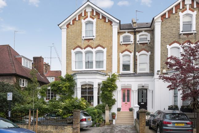 Thumbnail Semi-detached house for sale in Fernshaw Road, London