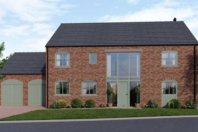 Thumbnail Detached house for sale in Plot 5 Yew Tree Farm, Marton Cum Grafton