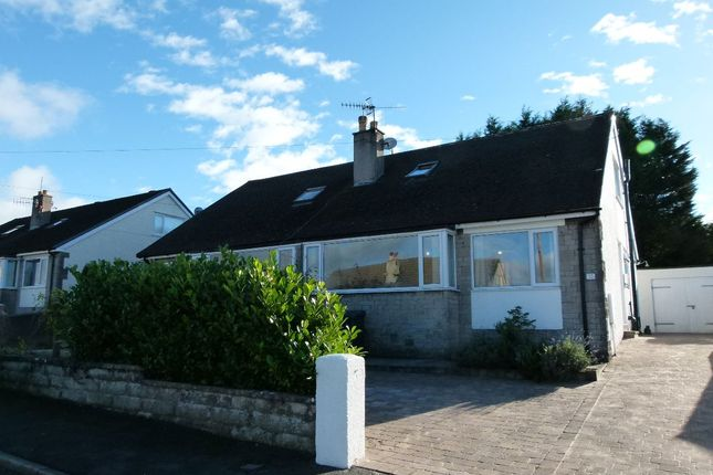 4 bed bungalow for sale in St James Drive, Burton-In-Kendal, Carnforth