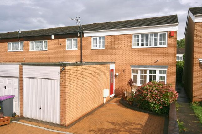 Thumbnail 3 bed property for sale in Cranmere, Stirchley