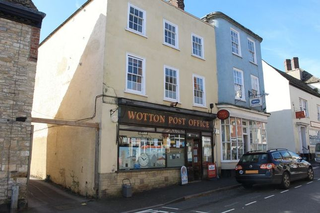 Thumbnail Retail premises to let in Long Street, Wotton-Under-Edge