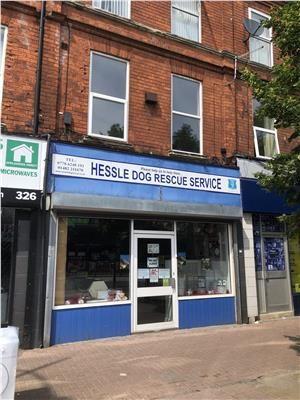 Thumbnail Retail premises for sale in 324 Hessle Road, Hull, East Yorkshire