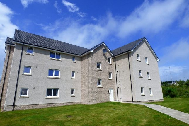 Thumbnail Flat for sale in Broadshade Drive, Skene, Westhill