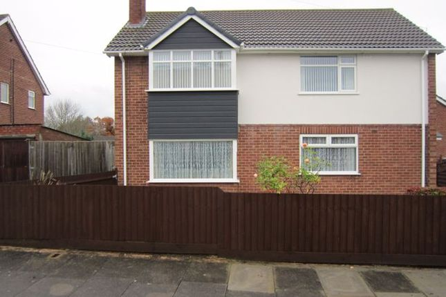 Front of Stonebury Avenue, Eastern Green, Coventry CV5